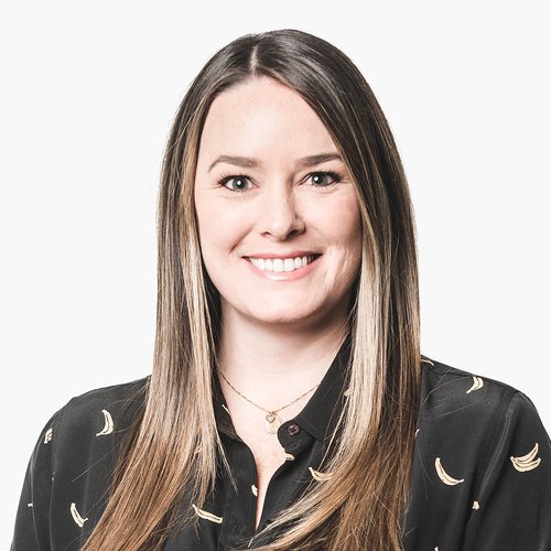 Torie Covington - Director of Public Relations