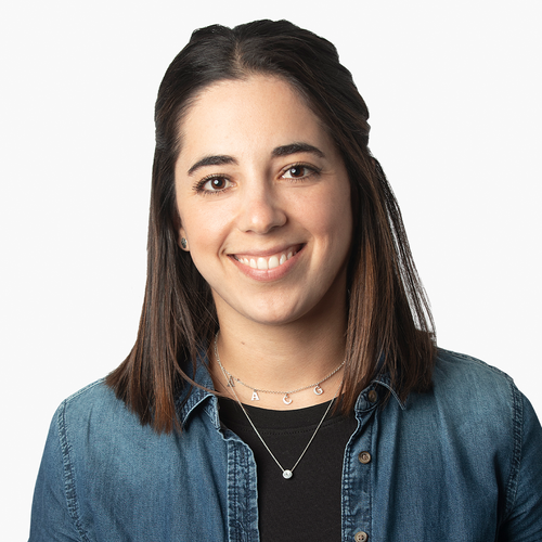 Alexa Camarena - Account & Project Manager