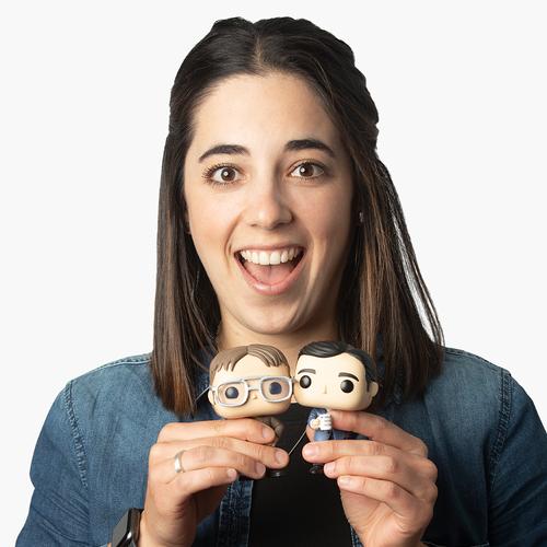 Alexa Camarena - Account & Project Manager
