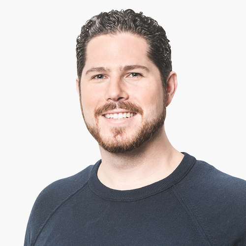 Andrew Kougl - Media Director