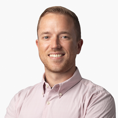 Daniel Gates - Project Manager