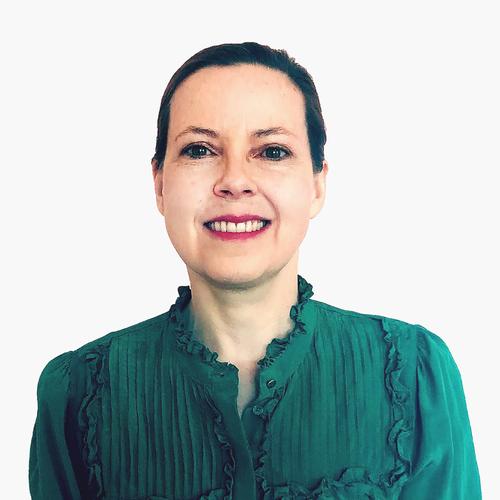 Flora Skivington - Senior Strategic Planning Consultant