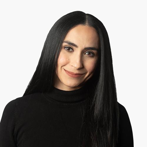 Gaby McCray - Social Media Manager