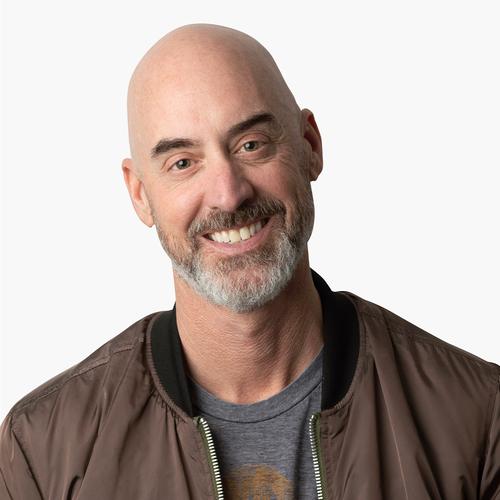 Greg Carson - President