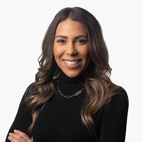 Sheena Martin - Senior Public Relations Manager
