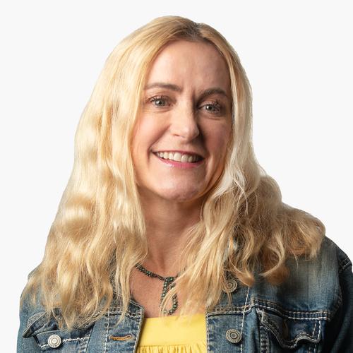 Tori Malcangio - Associate Creative Director
