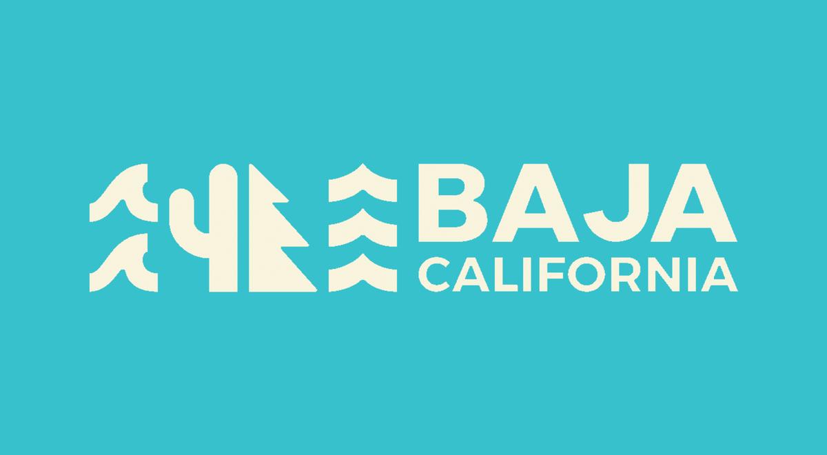Baja California - Baja California