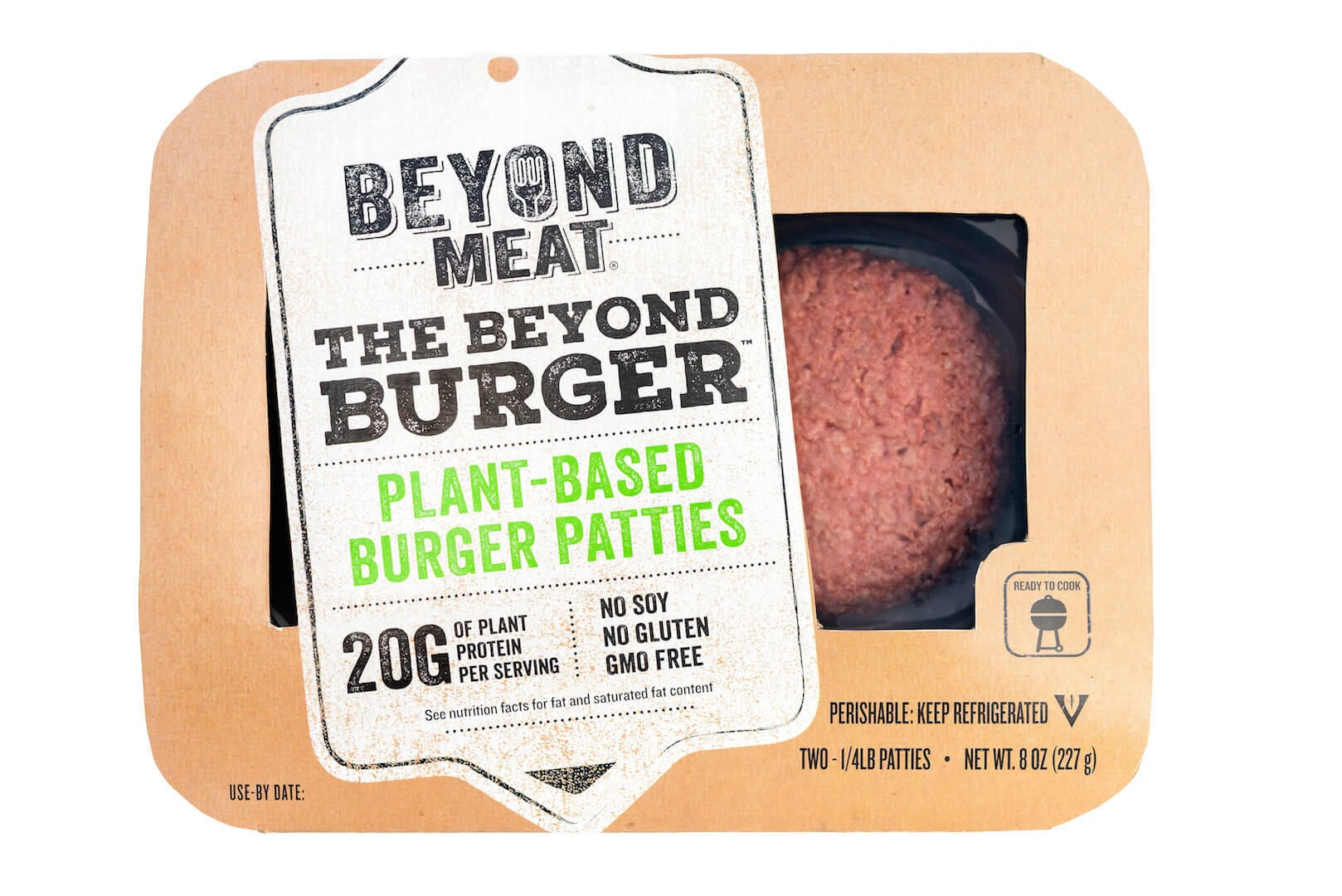 Food for Thought: How the 'Beyond Burger' is Changing the Fast-Casual Restaurant Industry