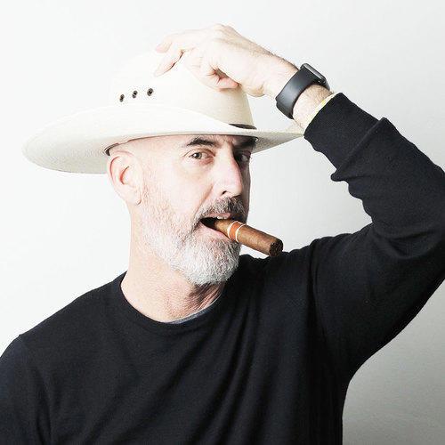 Greg Carson - Founder