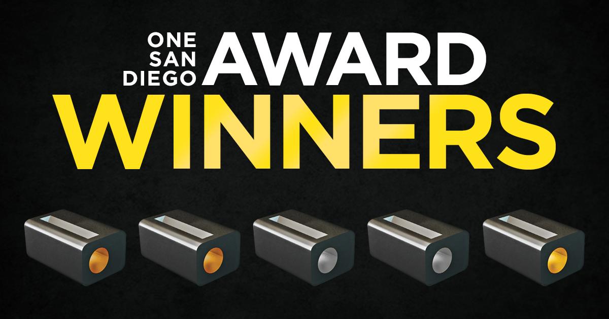 62ABOVE Celebrates Big Wins at One Awards