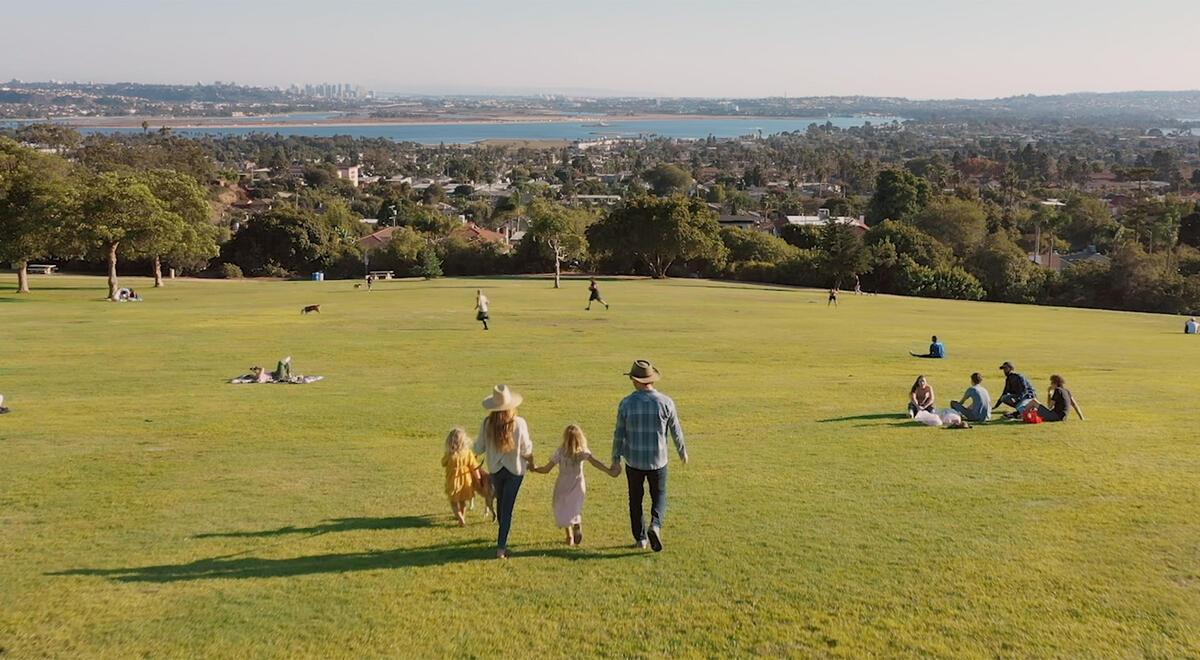 The San Diego Foundation - The San Diego Foundation