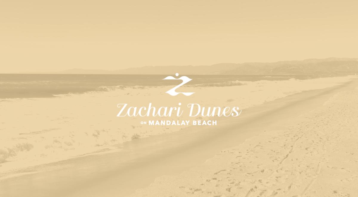 Zachari Dunes - Zachari Dunes