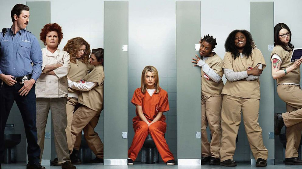 Timing is Everything: Why Netflix Granted Early Release for Orange Is The New Black