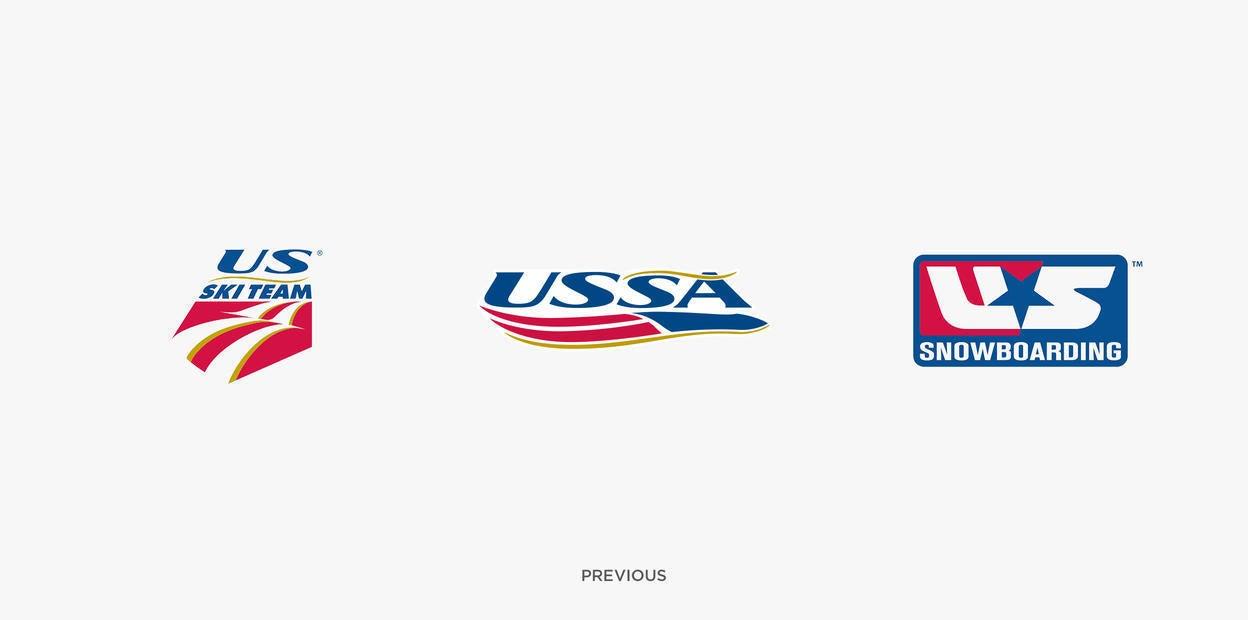 USSA ld Logo