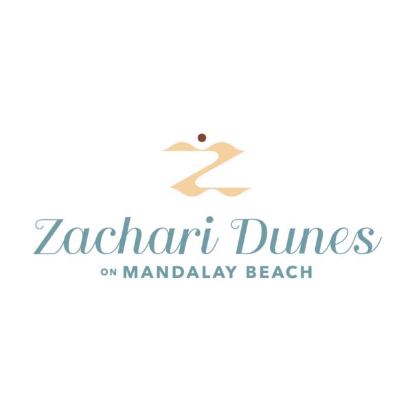 Zachari Dunes - Branding