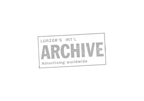 Luerzers Archive Award