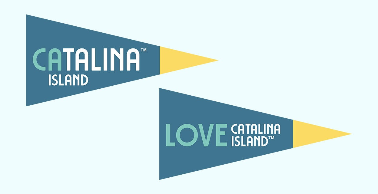 Catalina Island - banners