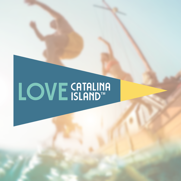 Catalina Island - Love Catalina