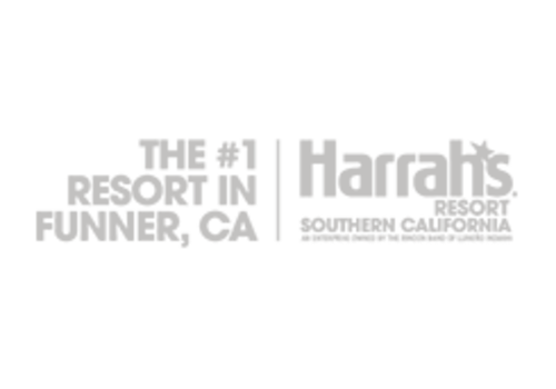 Harrah's Resort SoCal