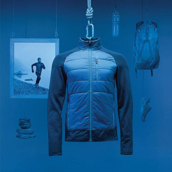 Mens Active Jacket