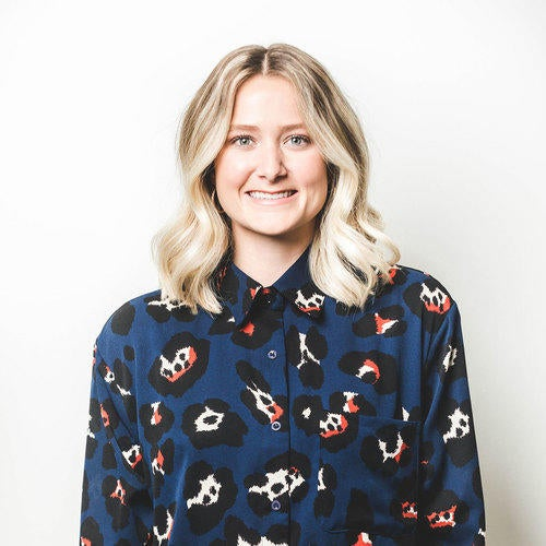 Emma Farrell - Assistant Account Executive