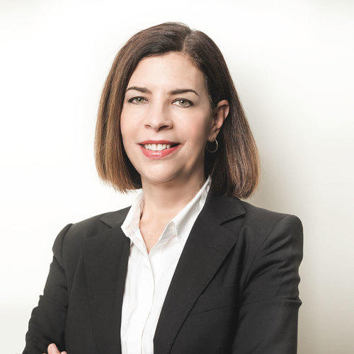 Indra Gardiner Bowers - Chief Executive Officer