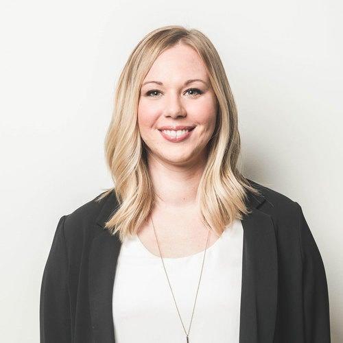 Jen Ramirez - Director of Account Management