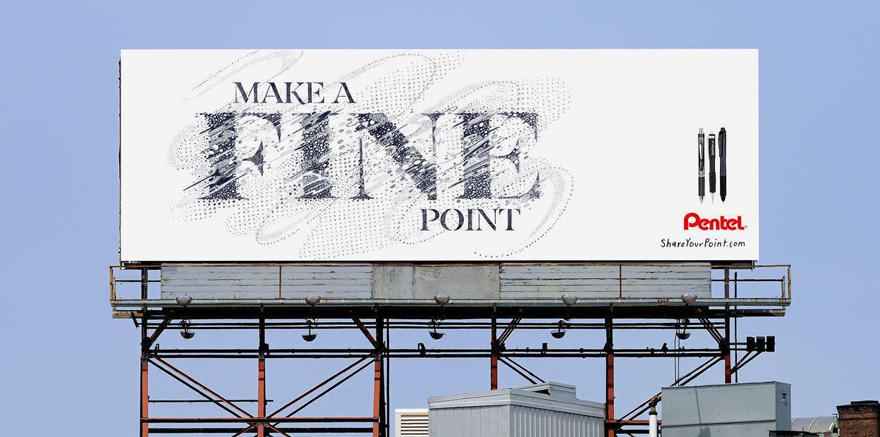 Make a Fine Point