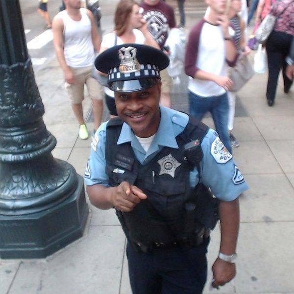 Pentel Police Smile