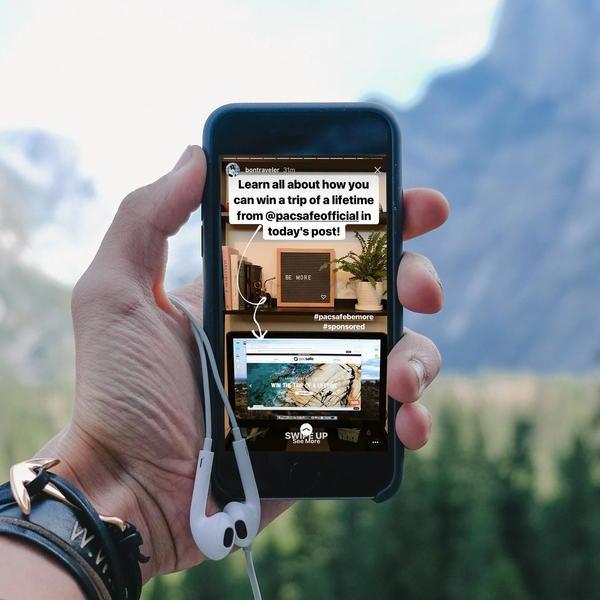 PacSafe Mobile